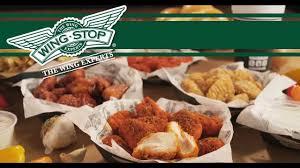 wing stop orlando delivery menu