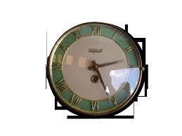 horloge cuisine horloge de cuisine originale luxury meilleur de pendule murale