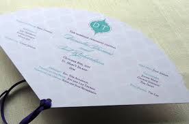 wedding reception program sle imbue you imbue you i do