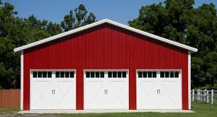 Overhead Barn Doors Image Result For Pole Barn Garage Garage Pinterest Pole Barn
