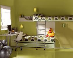 kids bedroom green paint colors decorating ideas interior nursery
