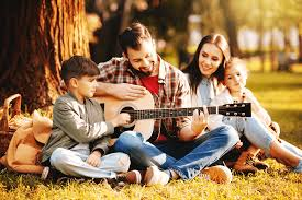 To Play With Family How To Make Your Guitar For The Whole Family Chord Dice