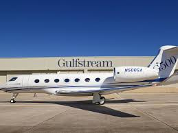 gulfstream u0027s 44 5 million g500 private jet pictures business