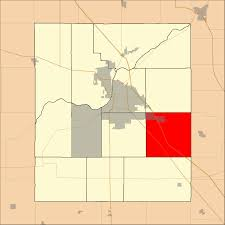 Lafayette In Zip Code Map by Sheffield Township Tippecanoe County Indiana Wikipedia