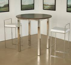 mitchell gold classic parsons 42 u201d round dining table 2