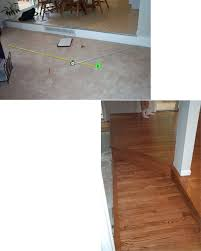Franks Laminate Flooring Step Down To Family Room Before And After Yelp
