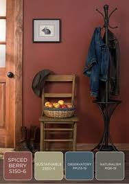 color palette to go with our oak kitchen cabinet line color
