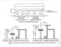 home design dimensions home design beautiful bar counter dimension home design bar