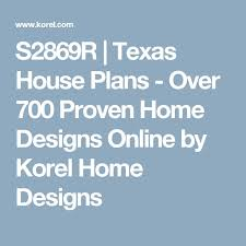 Home Design 700 Top 25 Best Texas House Plans Ideas On Pinterest Barn Home