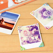 photo albums for kids 144pcs lot 6 sheets beautiful paper corner stickers home decor
