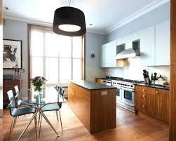 narrow kitchen design with island long narrow kitchen island long skinny kitchen island fabulous