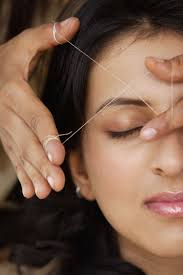 which is better eyebrow threading or waxing