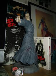 sin city marv halloween costume dynamic force sin city marv statue