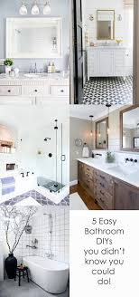 easy bathroom remodel ideas bathroom remodel ideas and inspiration for your home