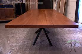 solid wood conference table starbucks dining table dinette