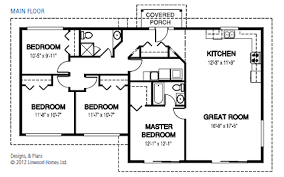 Cedar Home Floor Plans Naturals 3 Plan Of The Month Custom Cedar Homes U0026 House Plans