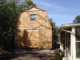 How To Build A Storage Shed Diy by How To Build A Two Story Shed With A Lot Of Help Dengarden