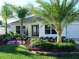 landscaping ideas for backyard cheap florida landscaping ideas