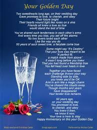wedding wishes songs anniversary poems for my parents an anniversary wish steve