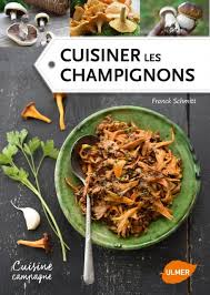 cuisiner cepes editions ulmer cuisiner les chignons franck