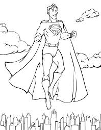 superman coloring pages online 30 best superman images on pinterest coloring pictures for kids