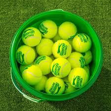 slazenger intro tennis balls net world tennis uk