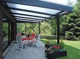 Clear Pergola Roofing by Pvc Roofing Resist Opal Ag Plastics