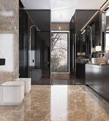 best luxury modern bathrooms images on pinterest bathroom model 16