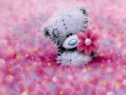 Cute Flower Wallpapers - download tatty teddy wallpapers to your cell phone cute flower