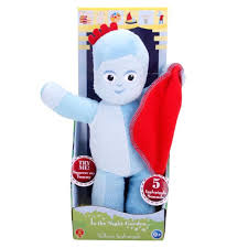morrisons night garden talking igglepiggle 9