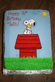 snoopy cake how cute is that cake designs pinterest snoopy