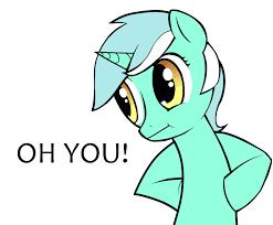 Oh You Meme Face - 1222384 artifact artist valcron lyra heartstrings meme oh you