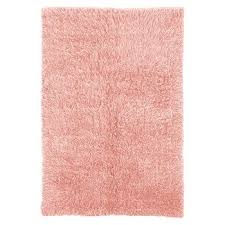 light pink bathroom rugs target