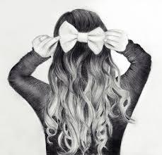 imagenes animadas de amor para tumblr image result for hair drawing tumblr bun h
