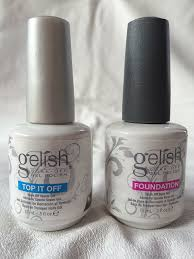 amazon com gelish dynamic duo soak off gel nail polish