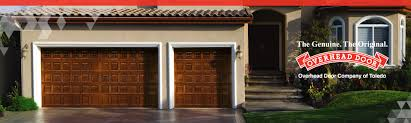 Overhead Door Toledo Ohio Toledo S Garage Door Solution Since 1932 Toledo Ohio Overhead