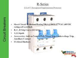 circuit breakers and busbars circuit breakers altech u0027s circuit