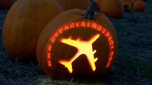 private jet flight must go halloween travel locations