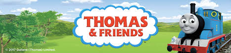 thomas friends dynacraft