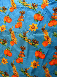 thanksgiving material thanksgiving pumpkins fabric thanksgiving wikii