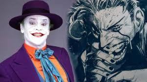 batman white knight comic will use joker u0027s name from 1989 movie