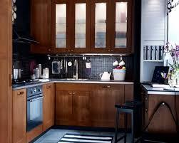Ikea Wood Kitchen Cabinets by Kitchen Incredible Of Ikea Small Kitchen Ideas Ikea Small Kitchen