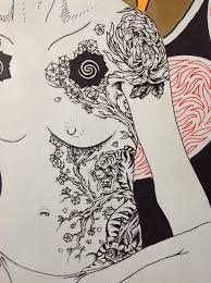 cherry blossom tree and tiger by ricardo20 on deviantart