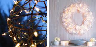 simple and stylish christmas lights decoration ideas ohoh blog