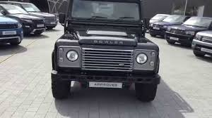 land rover bowler collier land rover defender bowler video walk around youtube