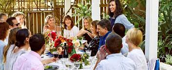 dinner host how to host a successful dinner party apronwarehouse