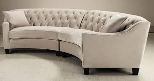 Sofa Curved Curved Couches Kidney Sofa Best Amazing Ideas Hd