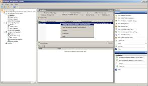 how to create dag on exchange 2010 sk tech scratchpad