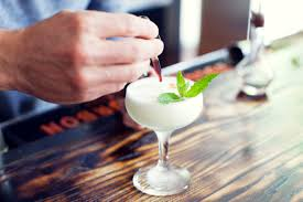 the mont blanc gin chartreuse mint recipe coveteur
