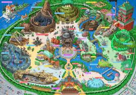backyard theme park make it a reality artist imagines a studio ghibli themed